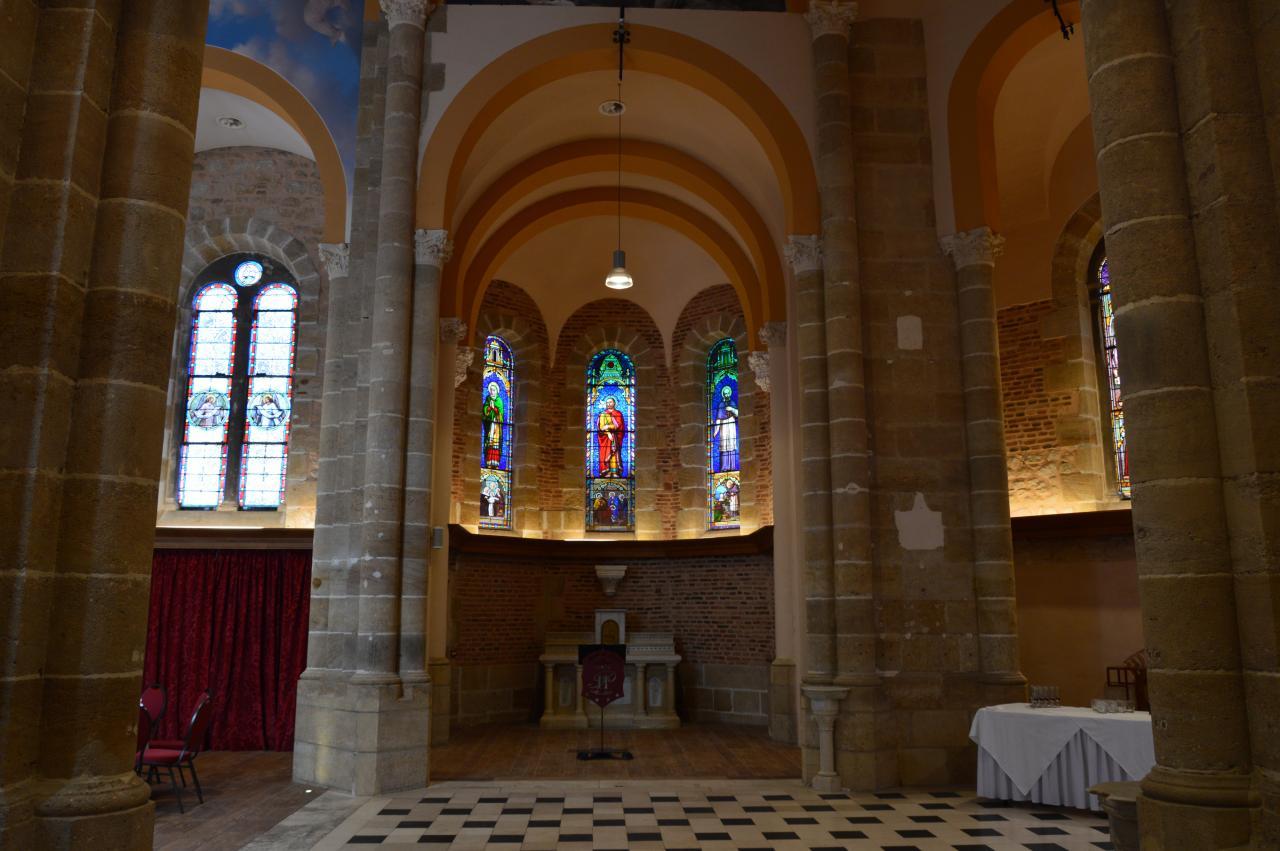 2 Chapelle