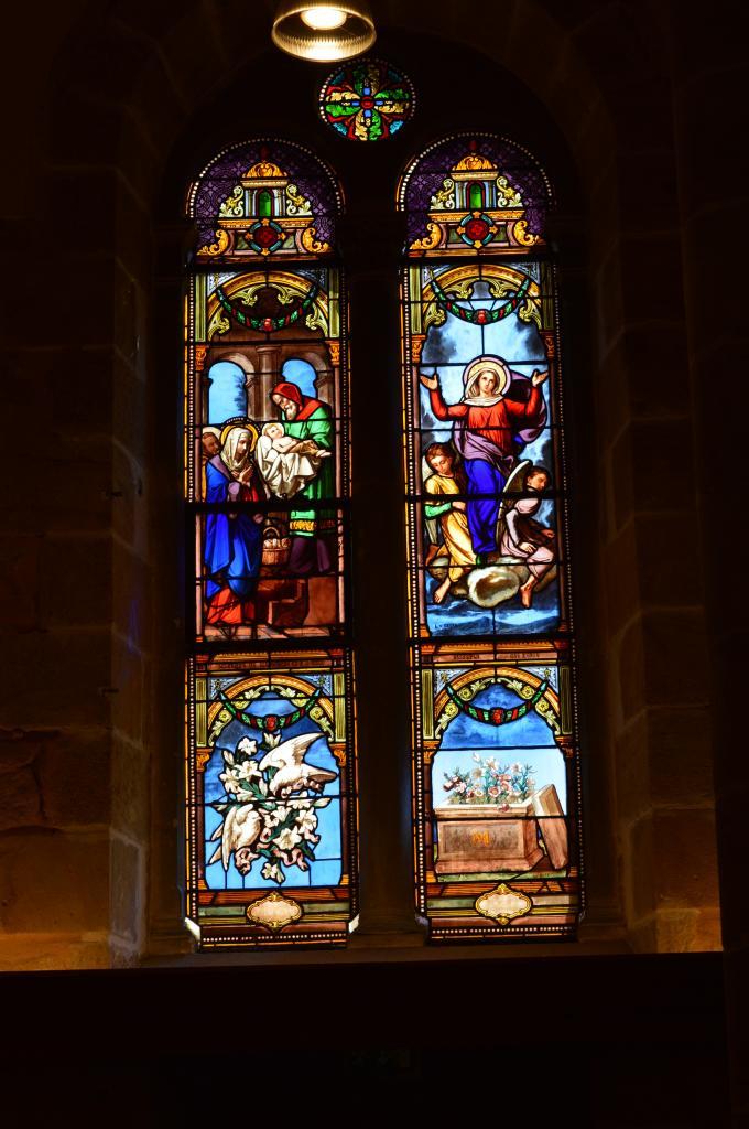 6 chapelle