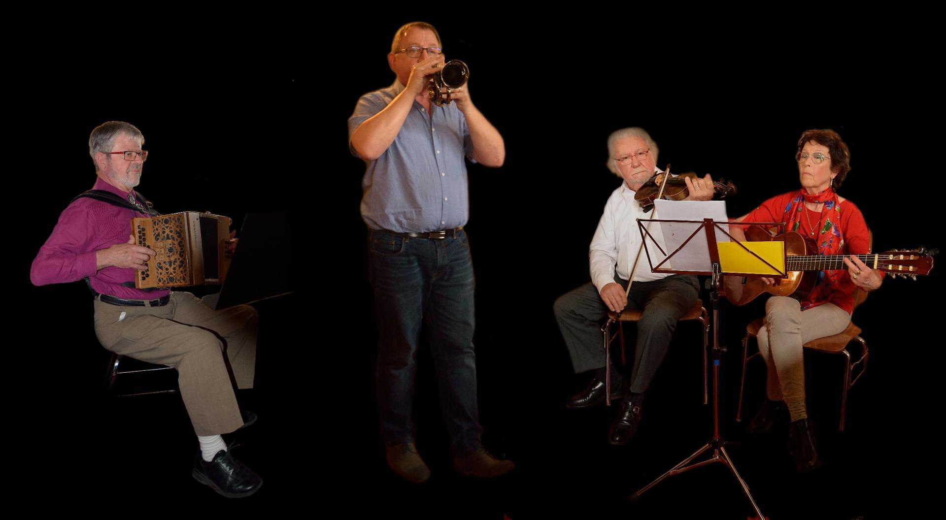 les 4 musiciens-2